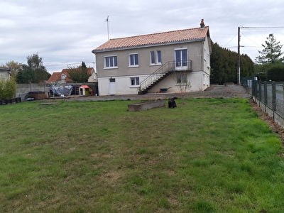 Photo 4 - Maison La Chapelle-Rousselin 5 pièce(s) 95 m2