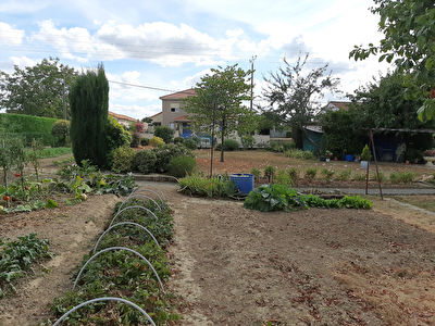 Photo 2 - Terrain Constructible Lys Haut Layon 900 m2