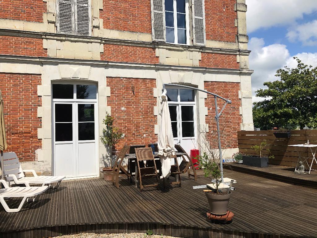 Immobilier saint georges sur loire a vendre vente - Garage blanchard saint georges sur loire ...