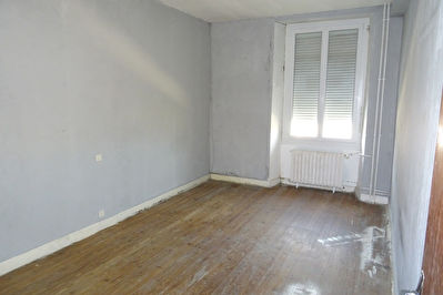 Photo 2 - Ensemble Immobilier Salle de Vihiers